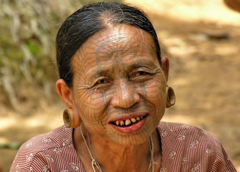 Chin Elder
