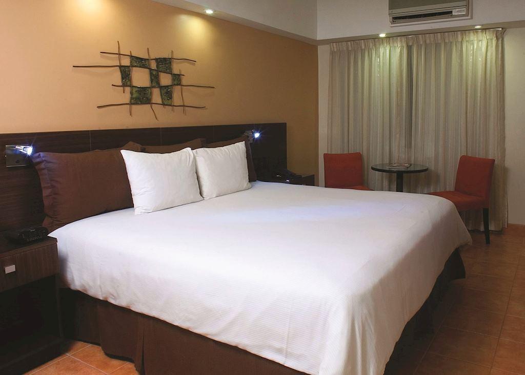 Standard room, Hotel Presidente, San Jose