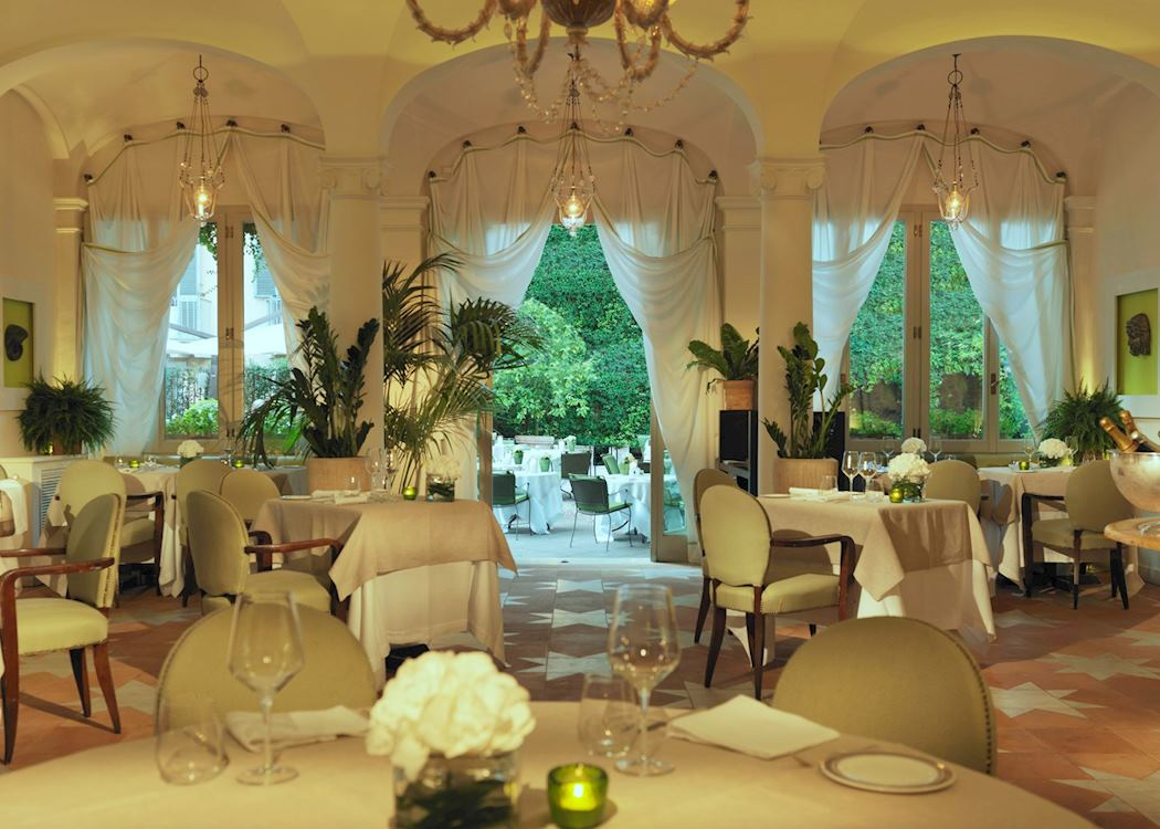 Hotel de Russie | Hotels in Rome | Audley Travel
