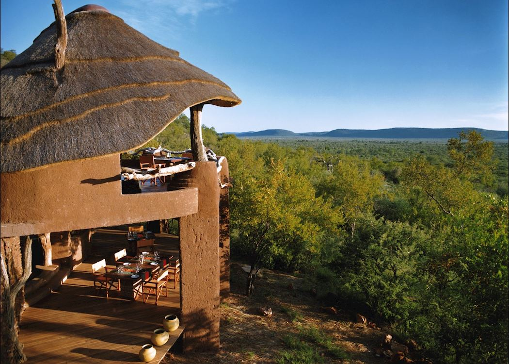 Madikwe Safari Lodge Audley Travel