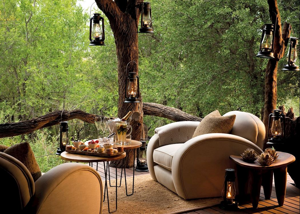 Madikwe Safari Lodge Audley Travel
