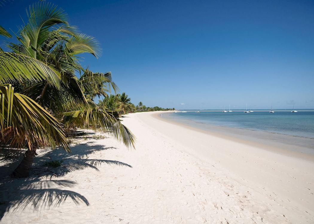 Benguerra Island Hotels In Bazaruto Archipelago Audley
