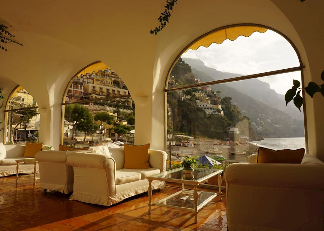 Covo Dei Saraceni Hotels In The Amalfi Coast Audley Travel
