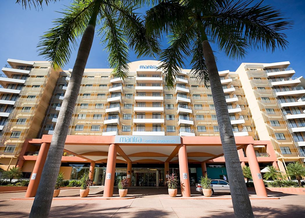 Mantra On The Esplanade Hotels In Darwin Audley Travel