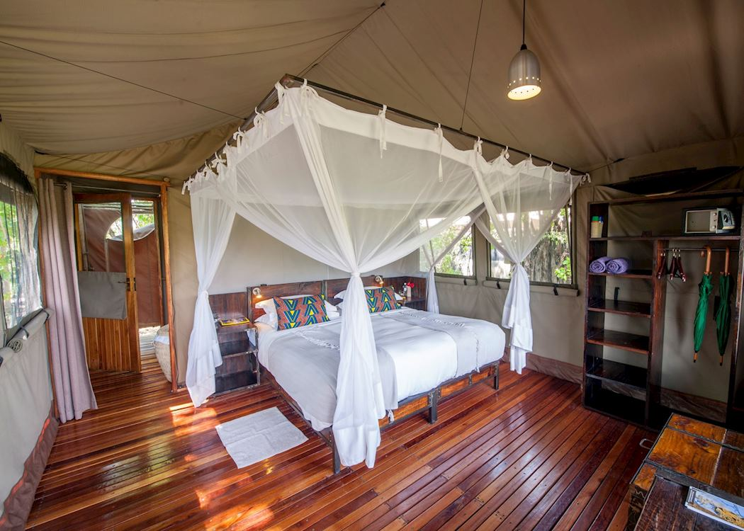 Sango Safari Camp Hotels In Khwai Concession Audley Travel