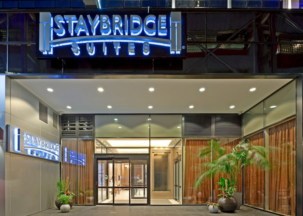 What Is A Standard Room At Staybridge Hotel