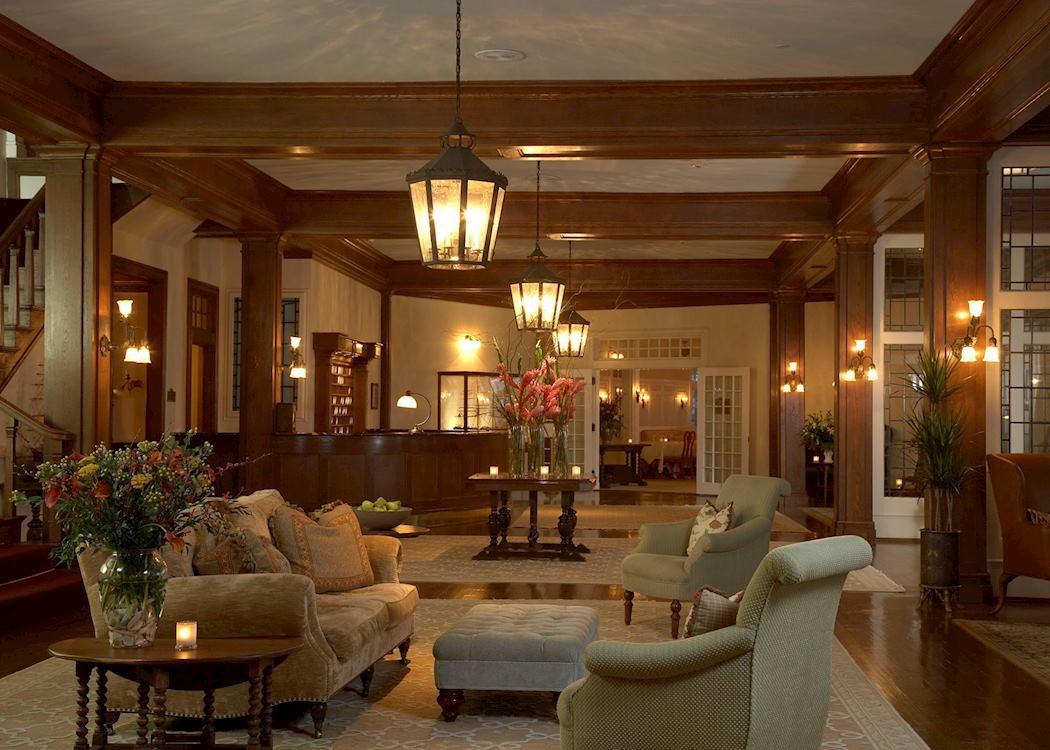 Chatham Bars Inn Resort Amp Spa Hotels In Chatham Audley