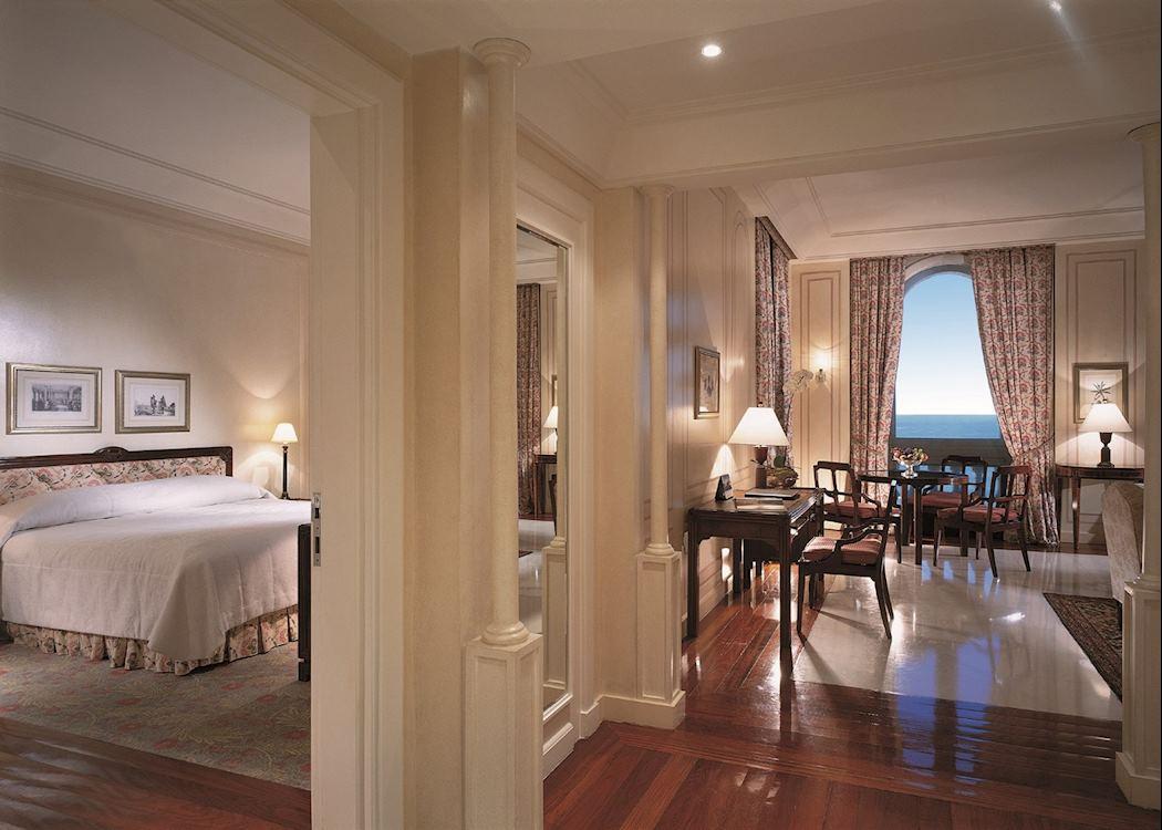 Fotos suite copacabana palace