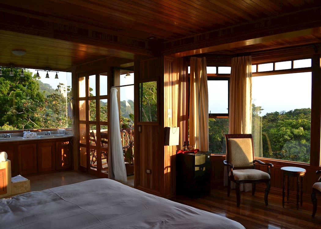 Hotel Belmar | Hotels in Monteverde Cloud Forest | Audley Travel
