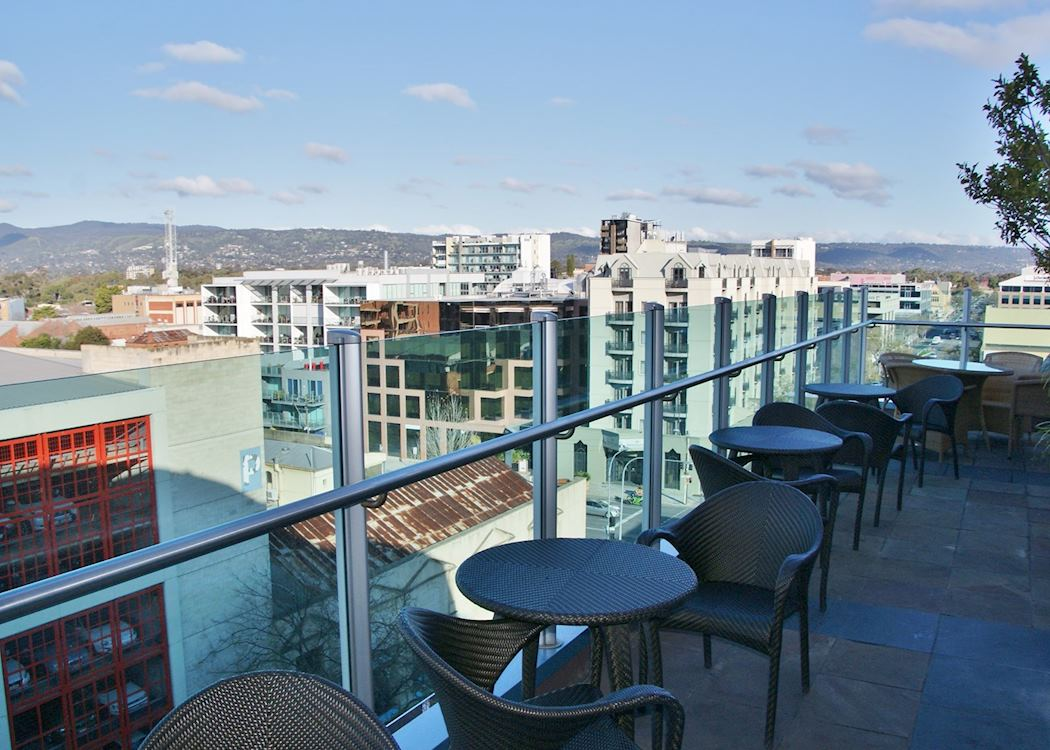 Majestic Roof Garden Hotel, Adelaide