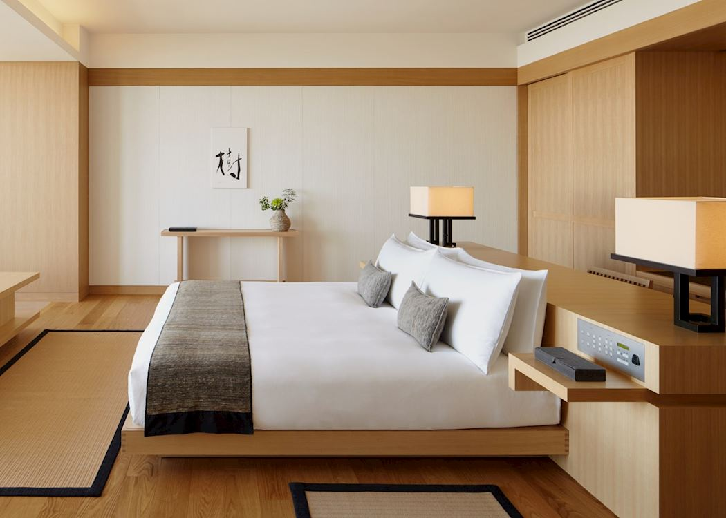 Aman Tokyo Hotels In Tokyo Audley Travel