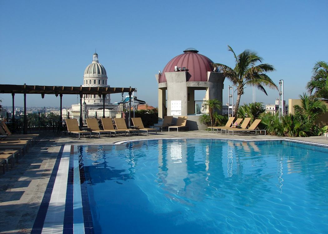Iberostar Parque Central Hotels In Havana Audley Travel