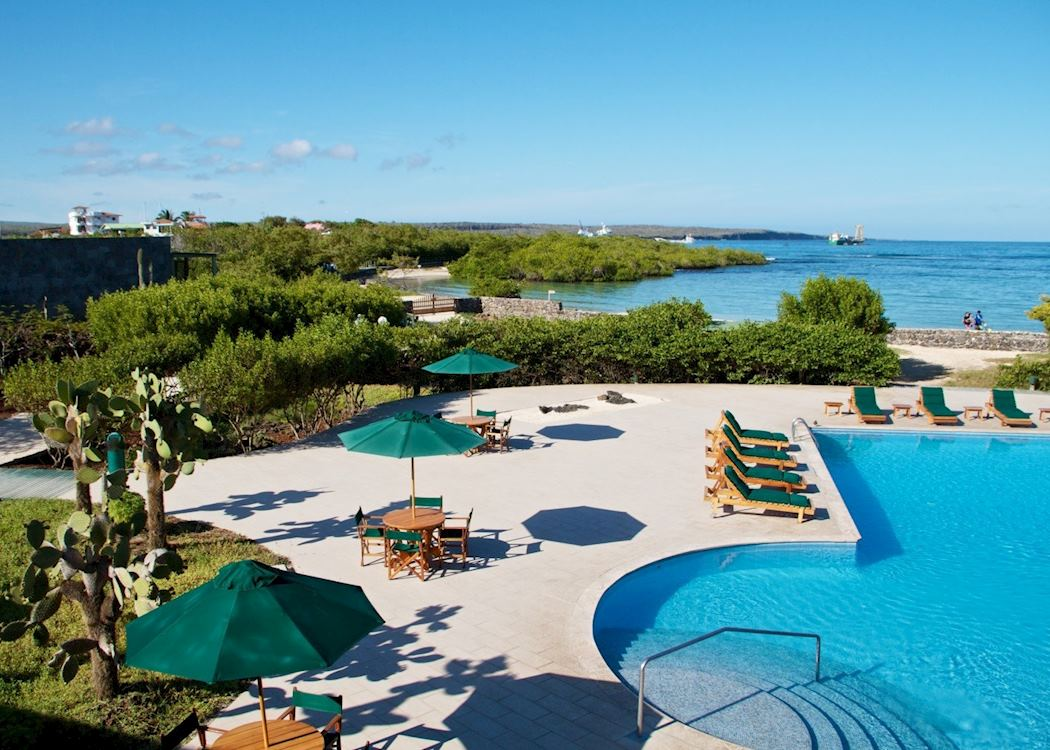 Finch Bay Hotel Galapagos Islands