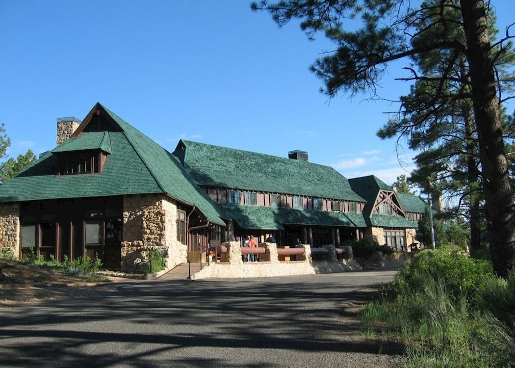 Bryce Canyon Lodge Audley Travel