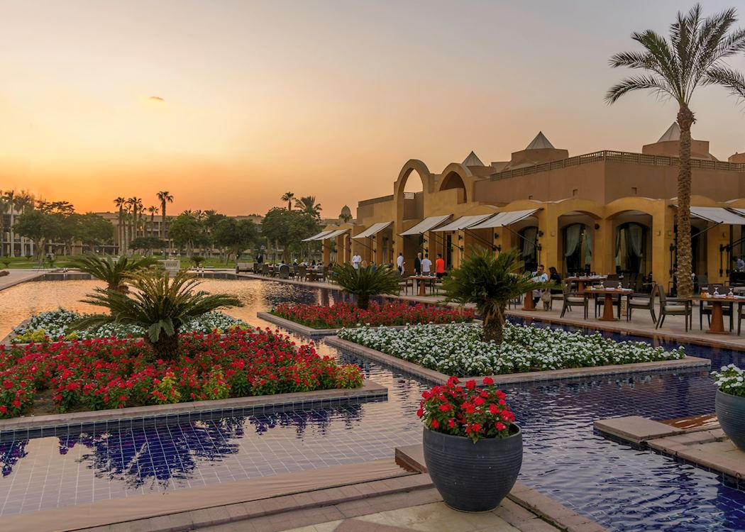 Marriott Mena House | Hotels in Cairo | Audley Travel