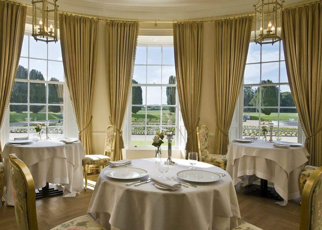 Castlemartyr Resort Hotels In Cork Audley Travel