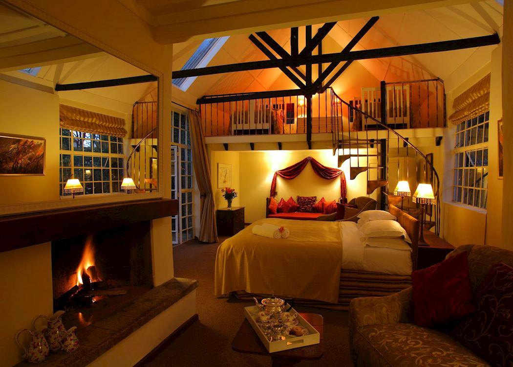 Rooms: Hotels In Nairobi