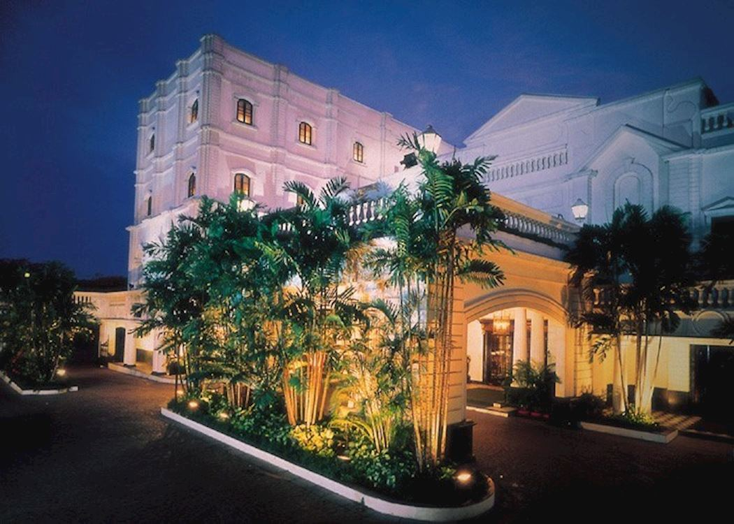 The Oberoi Grand Hotels In Calcutta Audley Travel