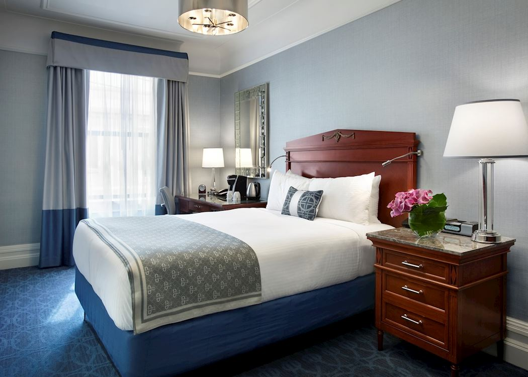Fairmont Room Copley Plaza Boston