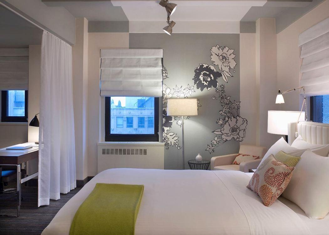 Affinia Manhattan Hotels In New York Audley Travel