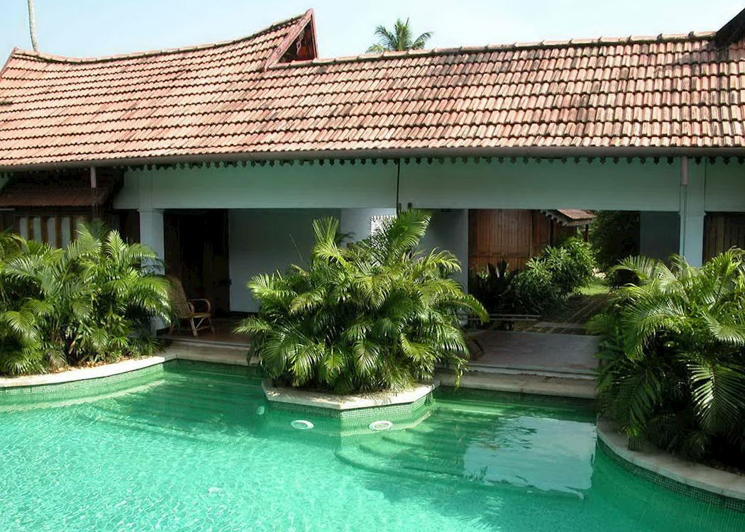 Kumarakom Lake Resort Hotels In The Backwaters Audley Travel