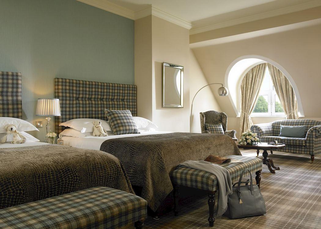 Killarney Park Hotel Hotels In Killarney Audley Travel