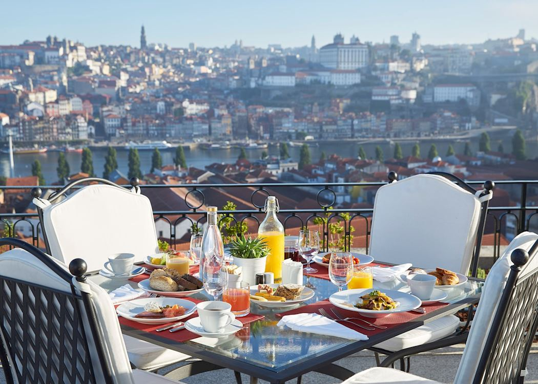 The Yeatman Hotels In Porto Audley Travel