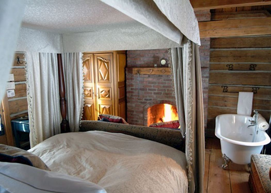 Hotel Quintessence Hotels In Mont Tremblant Audley Travel