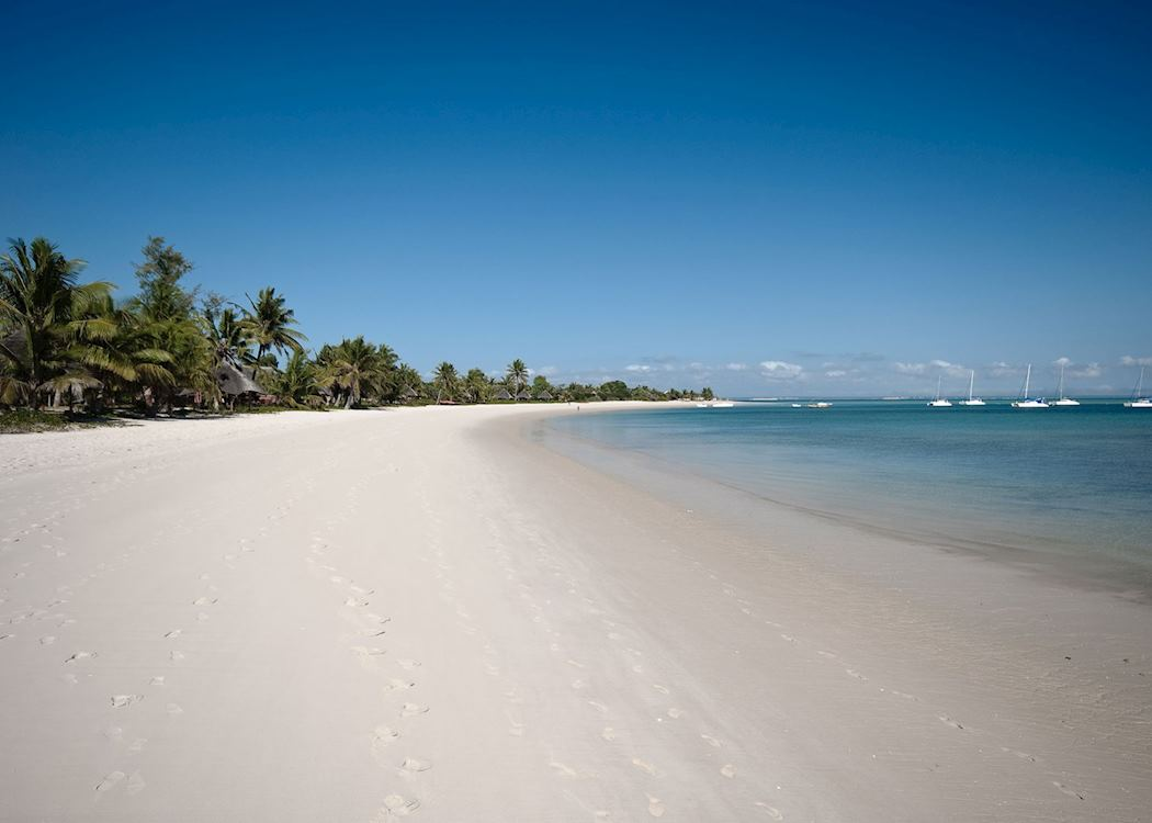 Benguerra Island | Hotels in Bazaruto Archipelago