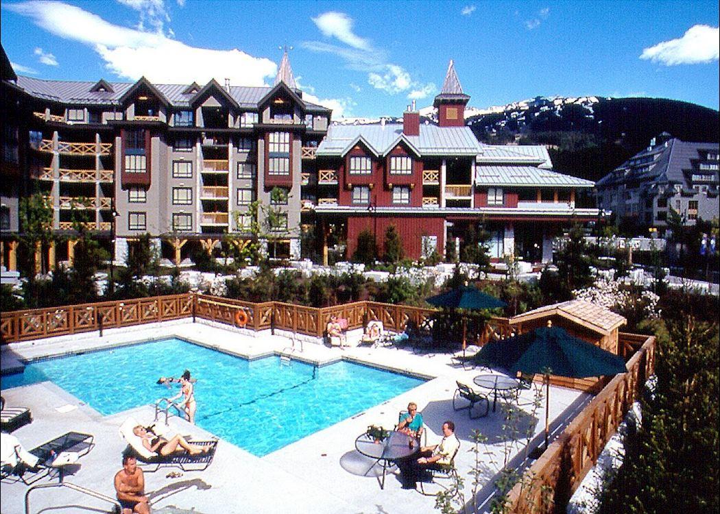 delta hotels by marriott whistler village suites whistler