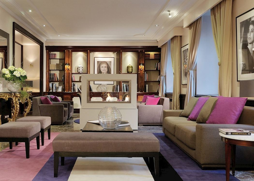Sofitel Rome Villa Borghese | Hotels in Rome | Audley Travel