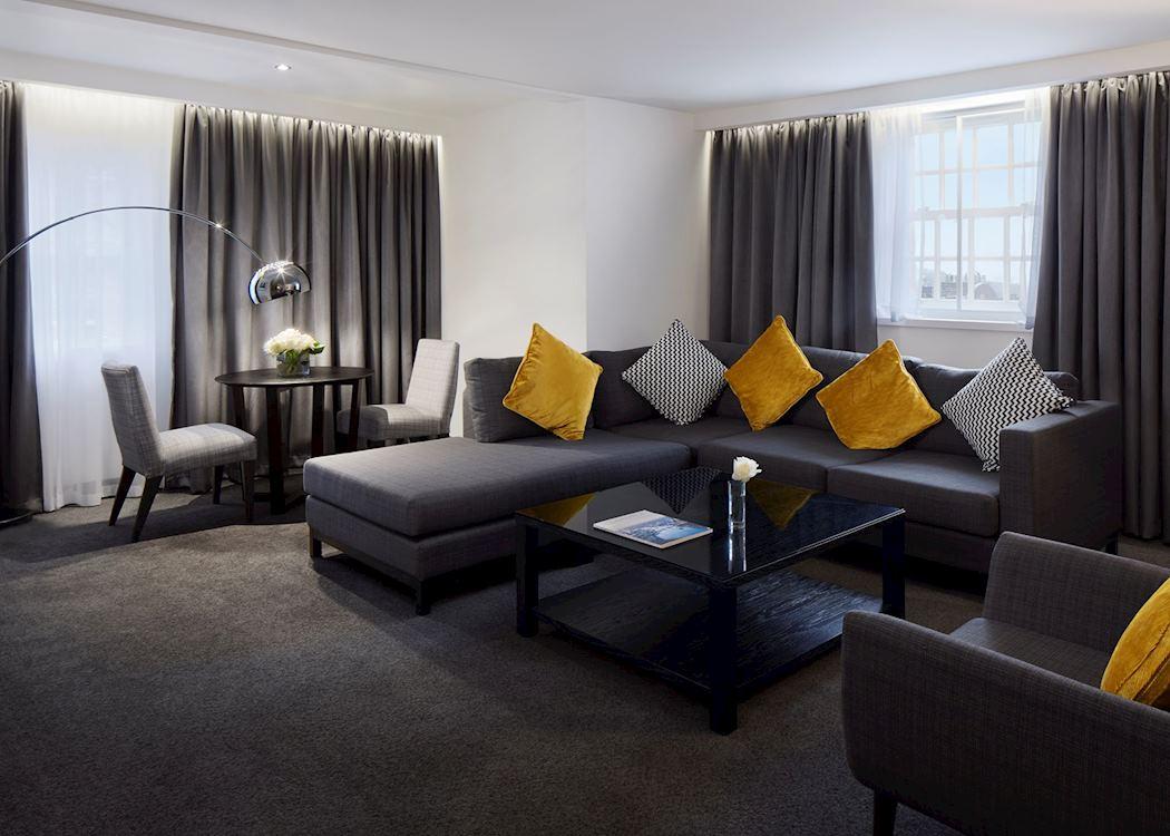 Radisson Blu Hotels In Edinburgh Audley Travel