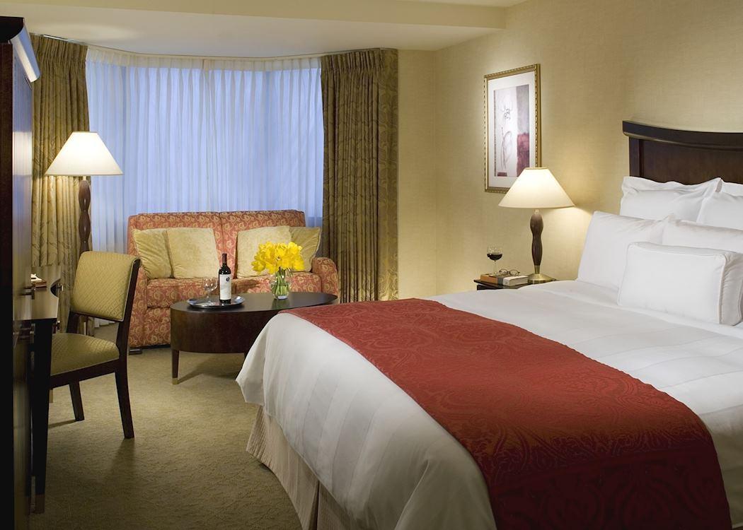hilton parc 55 san francisco audley travel. Black Bedroom Furniture Sets. Home Design Ideas