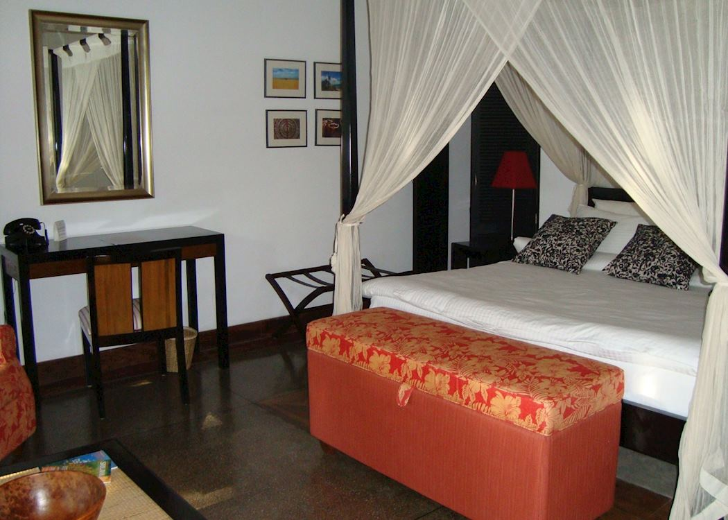 The Wallawwa | Hotels in Sri Lanka | Audley Travel