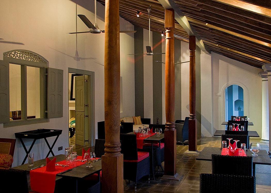 The Wallawwa | Hotels in Sri Lanka | Audley Travel