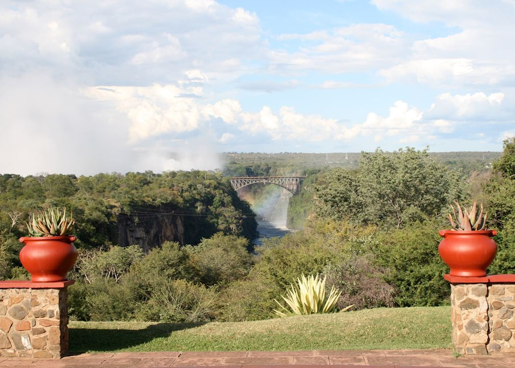 Rooms: Hotels In Victoria Falls