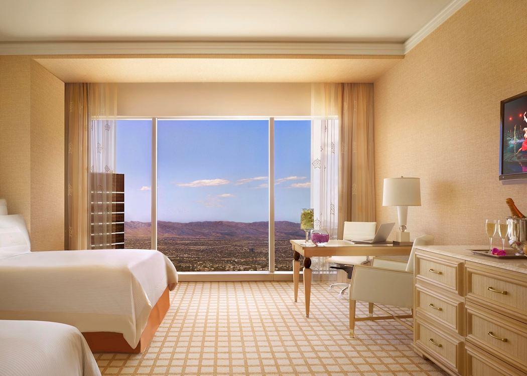 Wynn Hotel Rooms