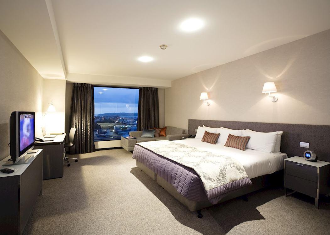 Hotels Near Skycity Auckland