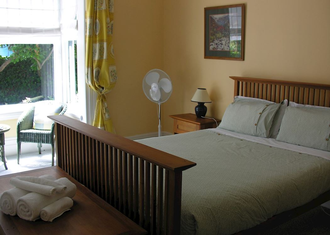 Orari Bed and Breakfast | Hotels in Christchurch | Audley Travel