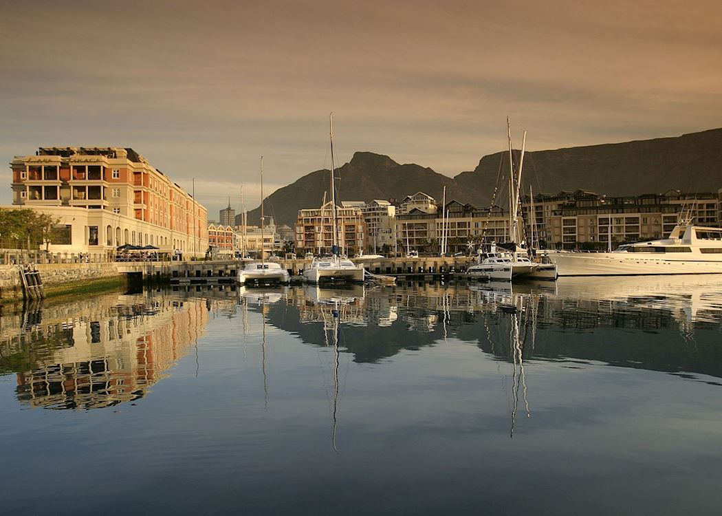 travel guide cape town hotels grace