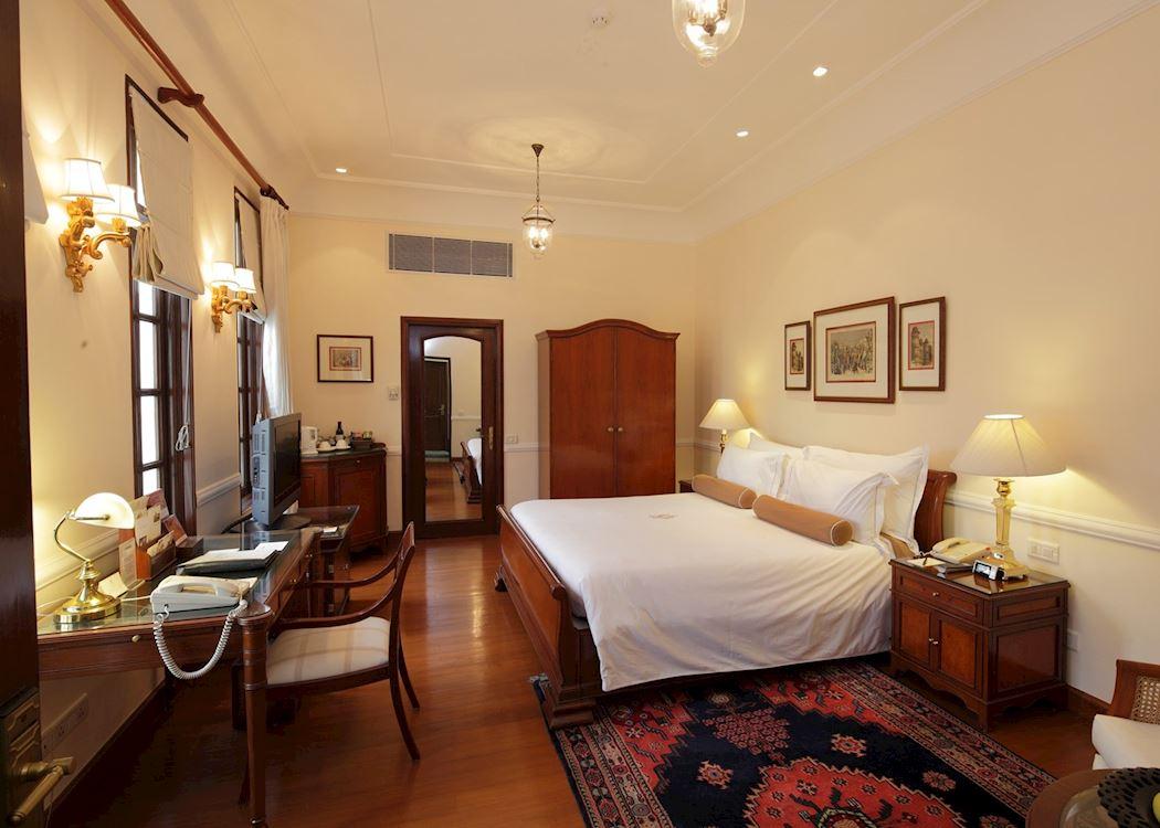 imperial room imperial hotel delhi. Black Bedroom Furniture Sets. Home Design Ideas