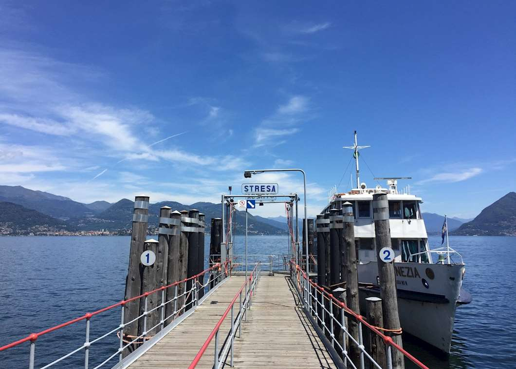 Tailor-made vacations in Stresa   Audley Travel