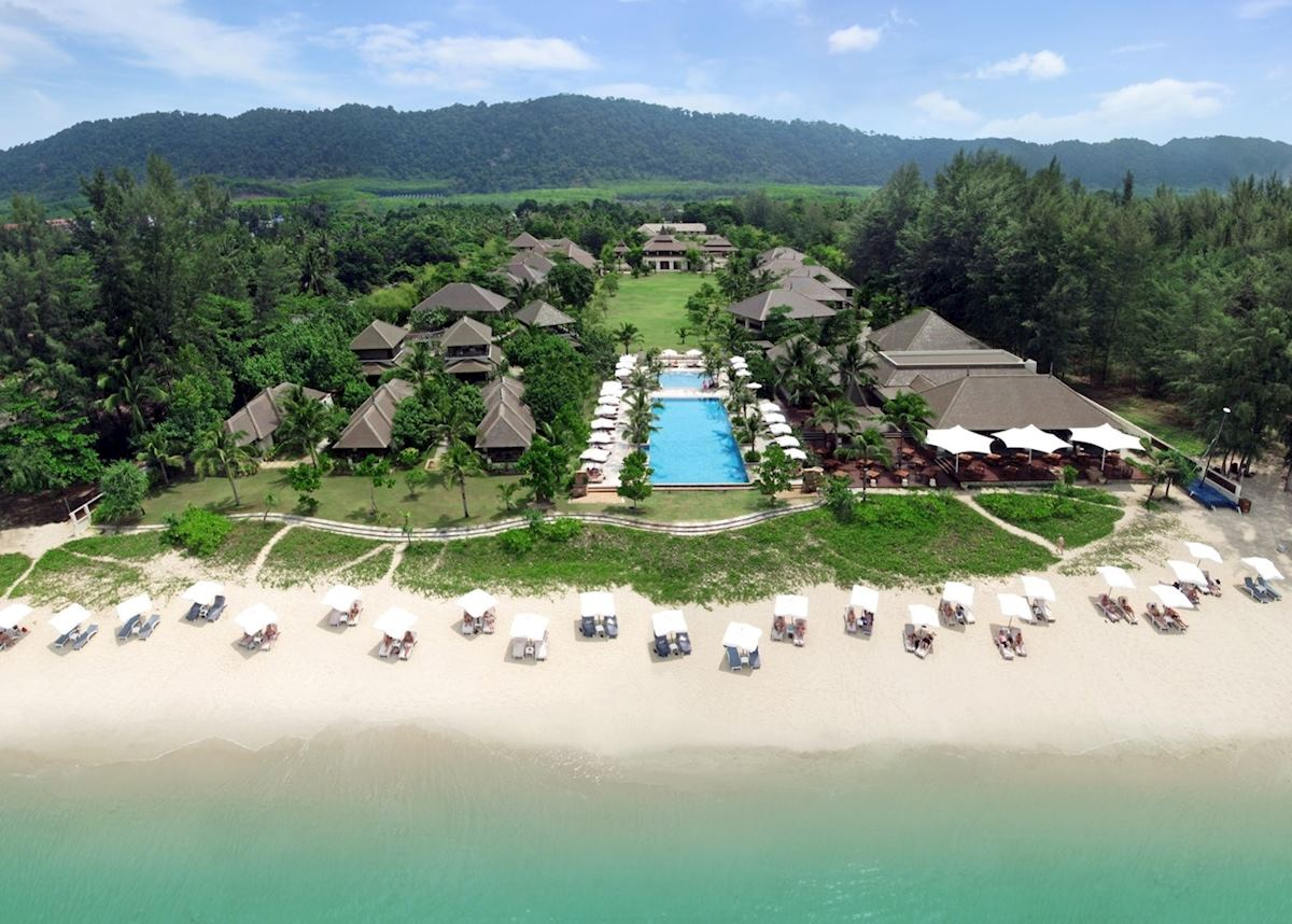Our award worthy southeast asian stays audley travel for Escape cabins koh lanta