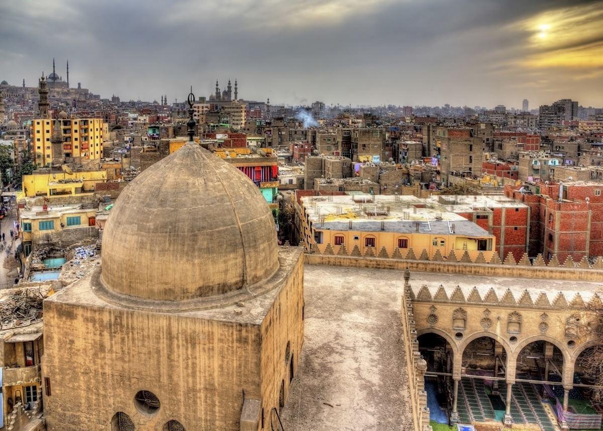 Картинки по запросу islamic quarter cairo