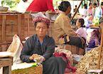 Market at Kalaw