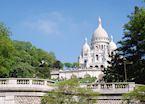 Sacré-Coeur Basilica, Paris