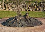 Zulu Memorial, Rorke's Drift Battlefield Tour