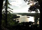 Minga Lodge - view point