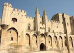 Palais des Papes, Avignon