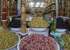 Souqs of Marrakesh